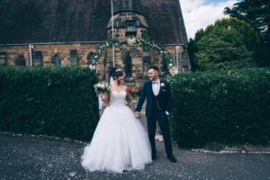 Donna and Danny | Perfect Day Wedding Flowers
