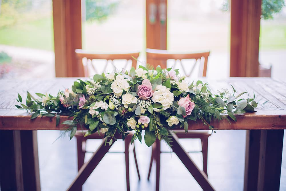 Silas and Lottie | Perfect Day Wedding Flowers Tamworth